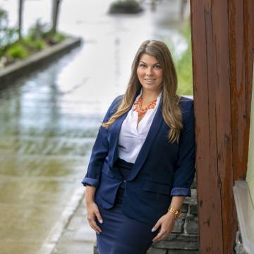 Kimberly Pavao