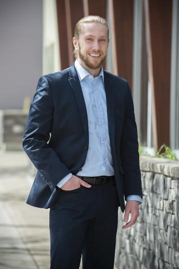 Nathanael M. McFadyen