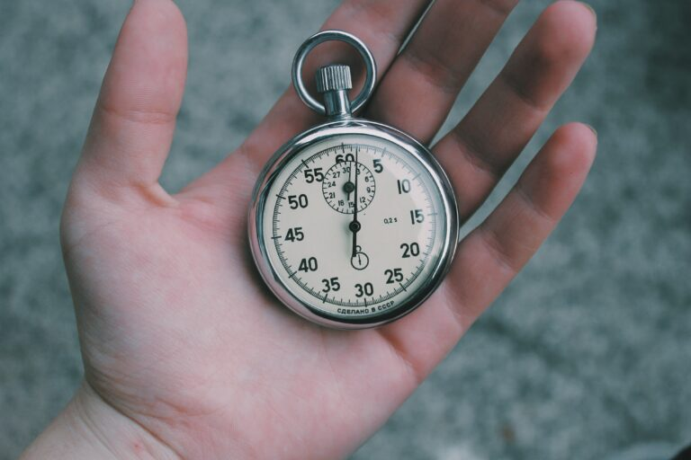 Personal Injury – How long do I have to make a claim?